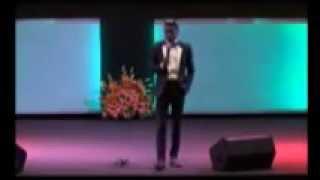 kenny blaq - KICC Comedy Night (Nigerian Comedy)
