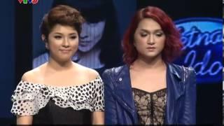 Vietnam Idol 2012 - Kết Quả Gala 7