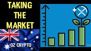 Ripple XRP: Taking The Market
