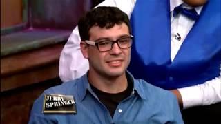 Side Chicks Smash Roast (The Jerry Springer Show)