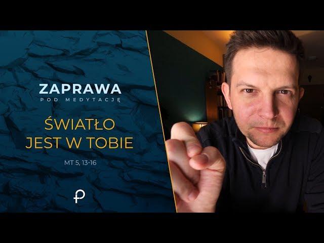 Wymowa wideo od Mt 5 na Polski