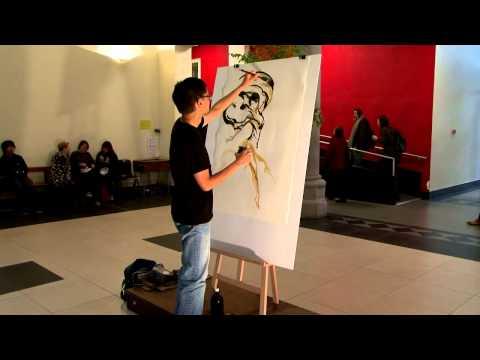 Vidéo de Florent Maudoux