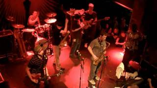 "STREETLIGHT MANIFESTO ""Point / Counterpoint"" ""Keasbey Nights"