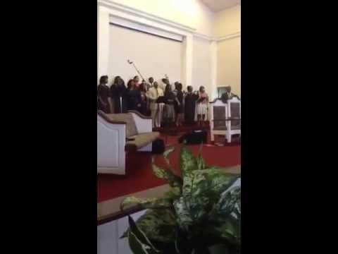 Apostolic Tabernacle Houston-Awesome