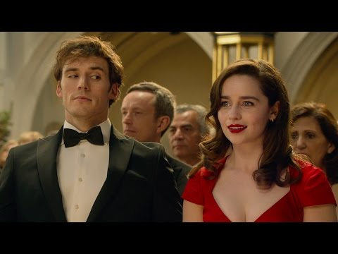 Me before you   official trailer  hd