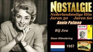 Annie Palmen   Bij Jou 1957