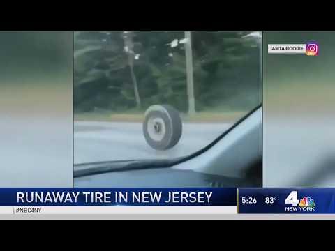 Horror auf der Autobahn