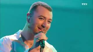 Sam Smith   Dancing With A Stranger (2019 NMA Performance)