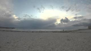 Adelaide cloud timelapse
