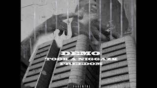 Demo - Took A Niggazk Freedom