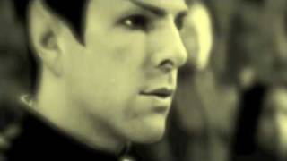 Spock [Star Trek XI] - Halo