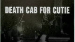 Death Cab For Cutie - Stability