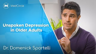 Why Depression Goes Unnoticed in Older Adults