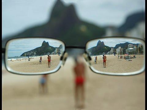 Есть ли методика восстановления зрения