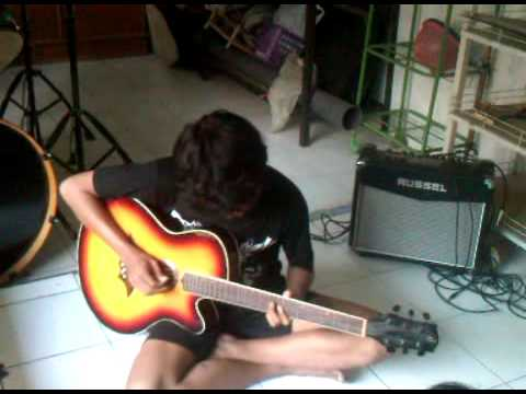 Rebellion Rose - Raungan Kemenangan (Cover By Wisnu Prawoto) @xWPSRx Mp3