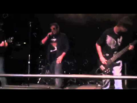 Modus Operandi-The Art of Betrayal Live