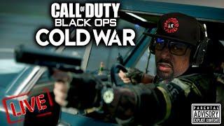 New Gun Meta...Black Ops Cold War live