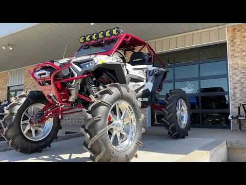 2019 Polaris RZR XP 1000 Ride Command in Marshall, Texas - Video 1