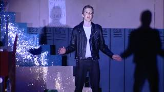 Alone At The Drive In Movie - Grease - Brillianteen 2012