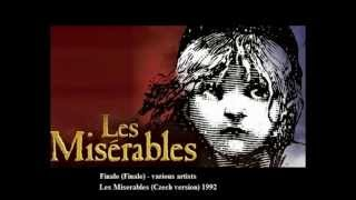 Finale (Finale) -  Les Miserables (Czech version) 1992