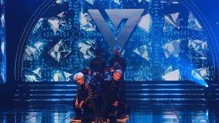 [SEVENTEEN DEBUT LIVE SHOW]  01. Shining Diamond