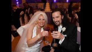 Bruce Kulick & Lisa Lane Wedding