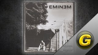 Eminem - Under the Influence (feat. D12)