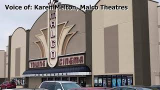Malco Upgrades Current Jonesboro Location to Luxuary Cinema