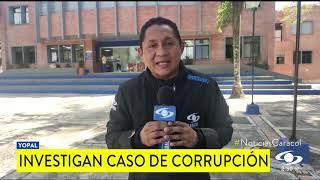 MONTARON OFICINA PARALELA DE RECAUDO