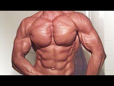Les exercices avec lextenseur pour les muscles de la poitrine chez les hommes