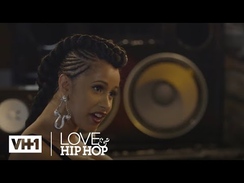 Love & Hip Hop | Check Yourself Season 6 Episode 4: Bitch, Now You Know | VH1