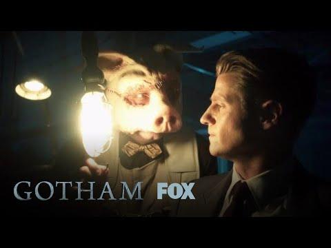 Gotham 4.06 (Clip)