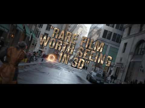 Doctor Strange (TV Spot 'Leave You Spellbound')