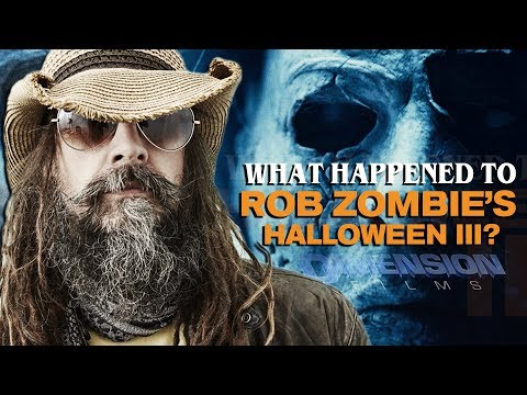 Why Did Rob Zombie Never Make A Halloween 3?