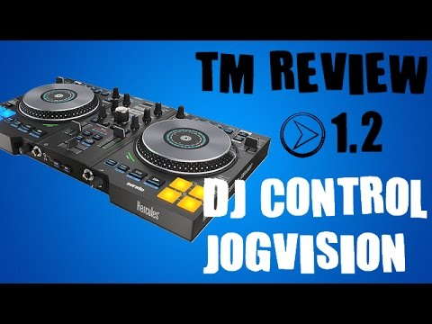 Tuto Mix Review #1 – HERCULES DJ CONTROL JOGVISION (Partie II)