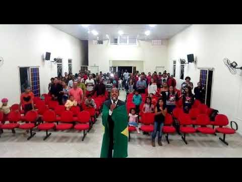 Ieq Augusto de lima feliz a nacão
