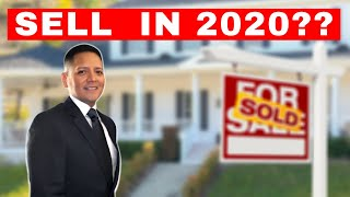 Why Now Is The Best Time To Sell Your Home [South Florida Housing Market Update 2020]