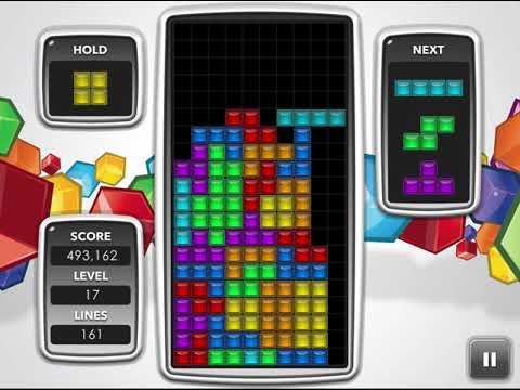 DOWNLOAD: Tetris 99,999 Mp4, 3Gp & HD | TvShows4Mobile