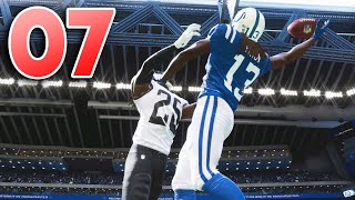 Madden 22 Face of the Franchise - Part 7 - FINDING FORM