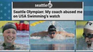 Ex-U.S. Olympic swim coach Sean Hutchison accused of abuse   Kholo.pk