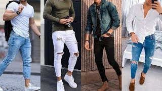 Latest Casual Outfit Ideas For Mens 2020 | Attractive Mens Casual Styles | Mens Fashion 2020!
