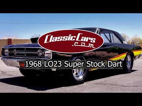 Video of '68 Dart - QE2D