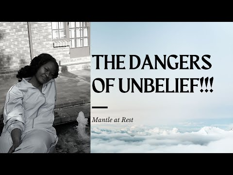 The Price of Unbelief