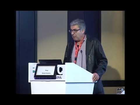 Prof Nuhad Ibrahim