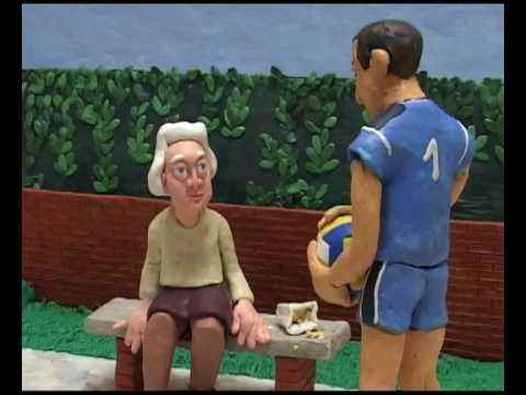 immagine di anteprima del video: La Pallavolo fa bene (Spot Animazione FIPAV)