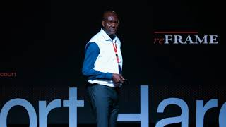 Good Governance | Wills Iniruo | TEDxPortHarcourt