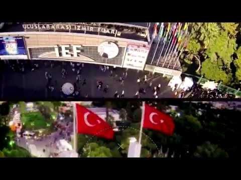 84. İzmir Enternasyonal Fuarı Tanıtım Filmi