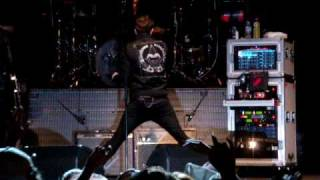 Angels And Airwaves - Secret Crowds (LIVE)
