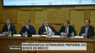 Mesa Central: México vence a Brasil en inversión extranjera