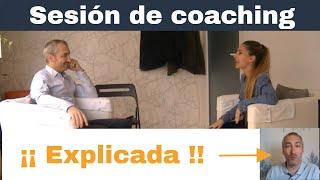 Sesión Real De Coaching [Versión Comentada] Coachingrealista.com